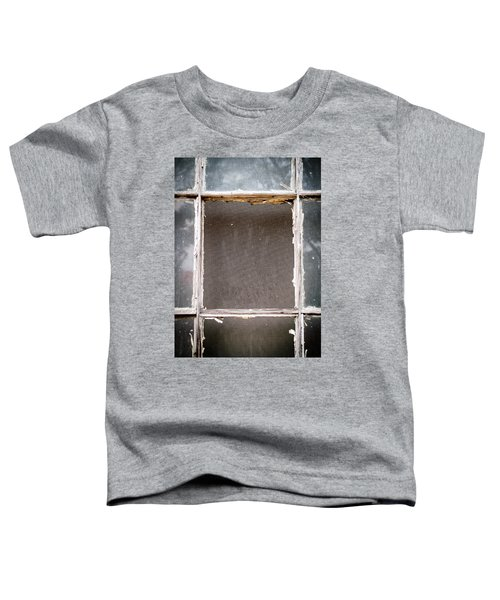 Please Let Me Out... Toddler T-Shirt
