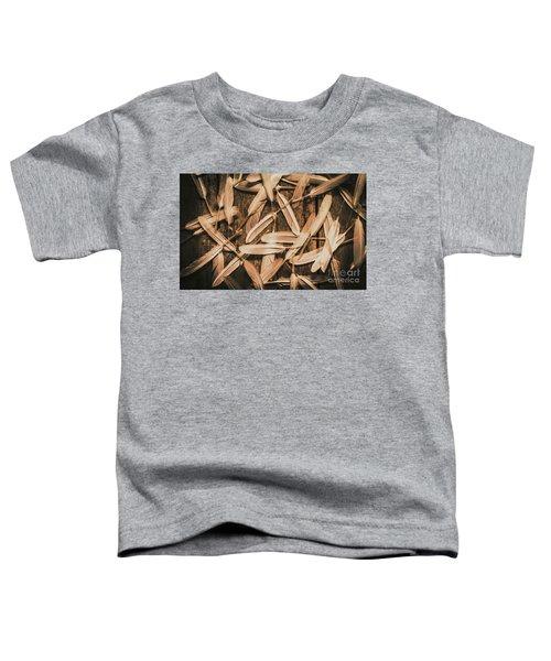 Plight Of Freedom Toddler T-Shirt