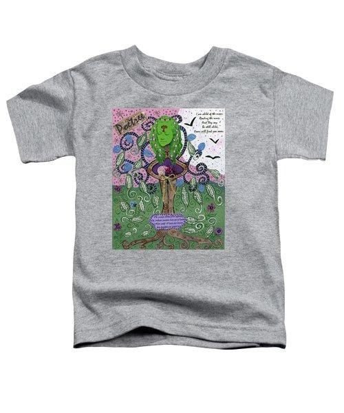 Poetree Toddler T-Shirt