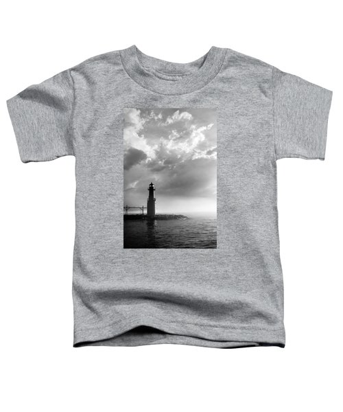 Point Of Inspiration Toddler T-Shirt by Bill Pevlor
