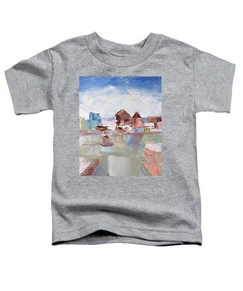 Point San Pablo 2 Toddler T-Shirt