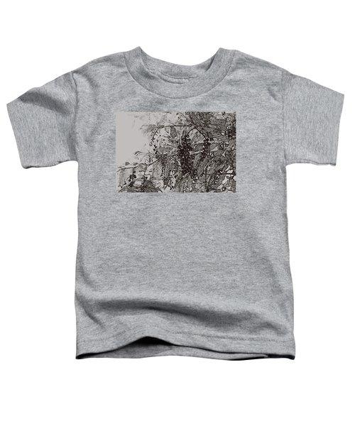 Pokeweed Toddler T-Shirt