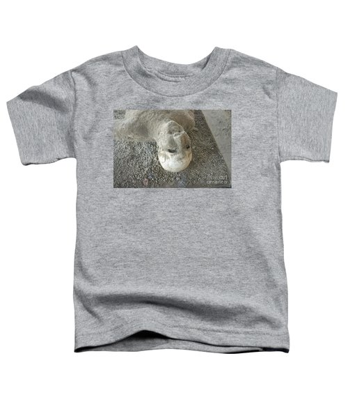 Pompei Man Toddler T-Shirt
