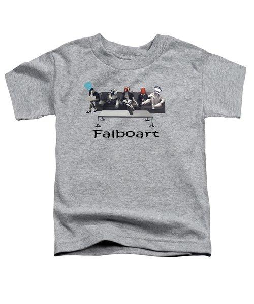 Pot Heads Toddler T-Shirt