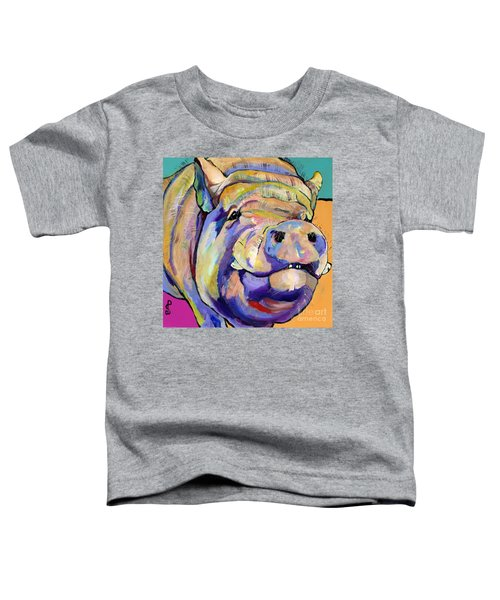 Potbelly Toddler T-Shirt