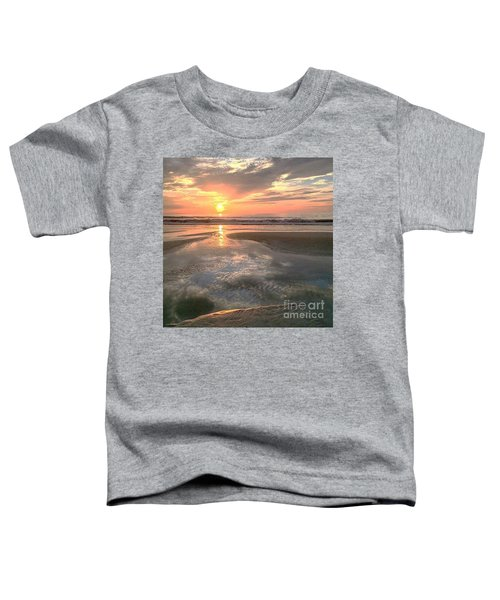 Pouring Out Toddler T-Shirt