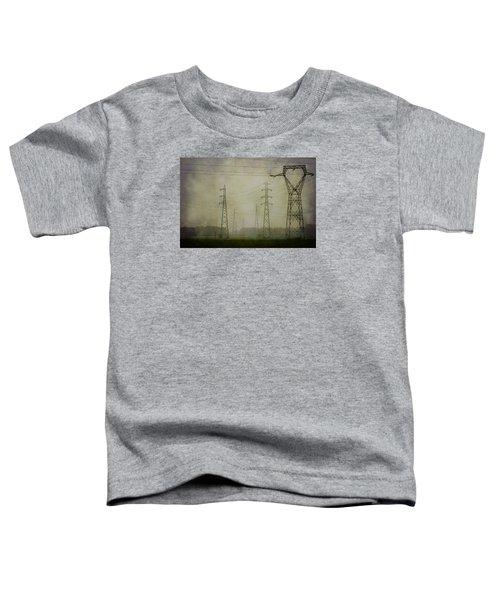 Power 5. Toddler T-Shirt