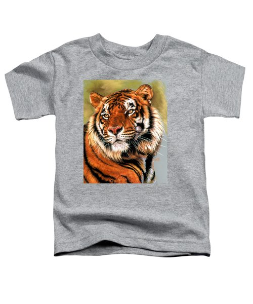 Power And Grace Toddler T-Shirt
