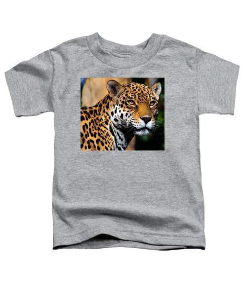 Powerful Toddler T-Shirt