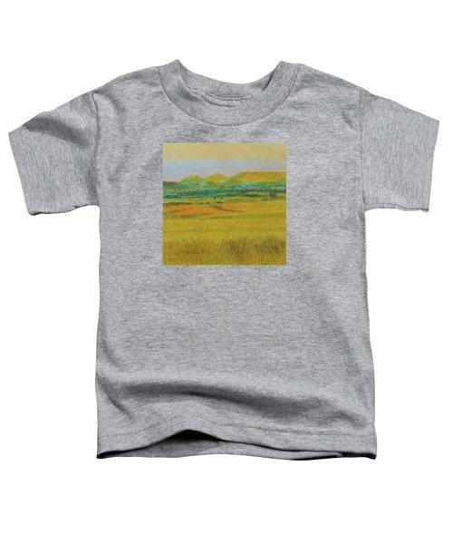 Prairie Reverie Toddler T-Shirt
