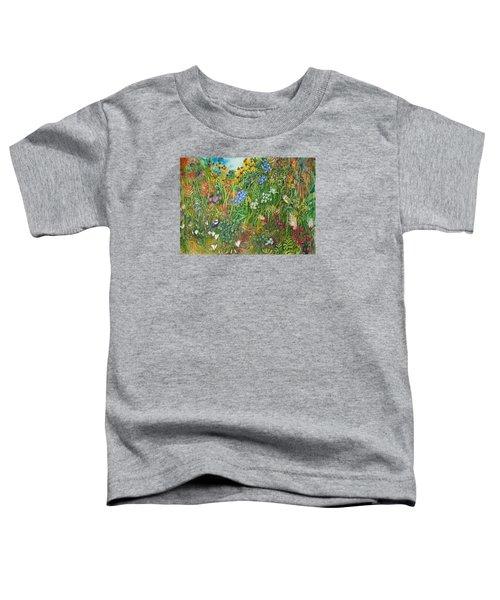 Prarie IIi Toddler T-Shirt