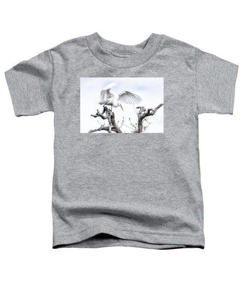 Pre-flight Toddler T-Shirt