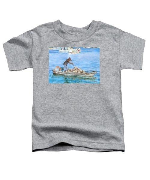 Precious Cargo Toddler T-Shirt