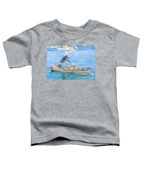Precious Cargo Toddler T-Shirt