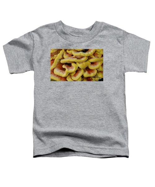 Pretty Chicken Toddler T-Shirt