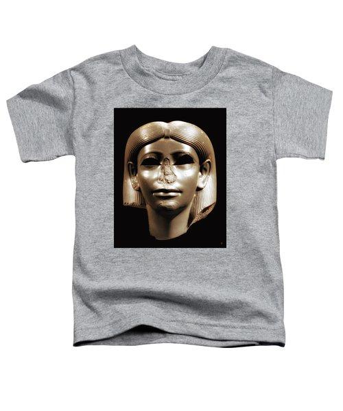 Princess Sphinx Toddler T-Shirt
