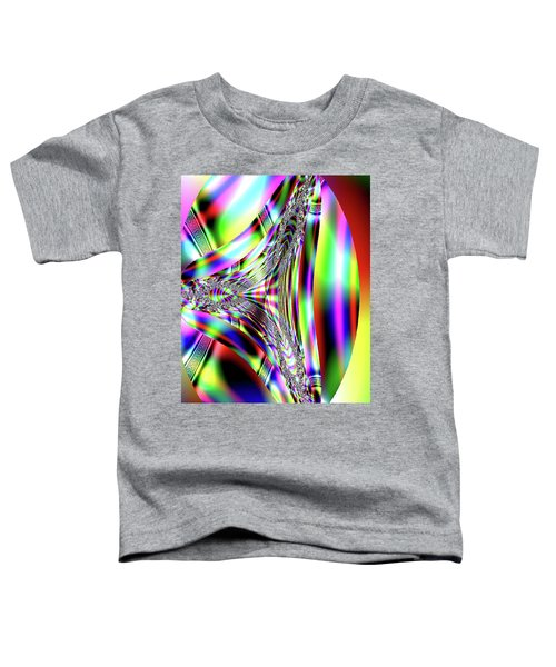 Prism Toddler T-Shirt