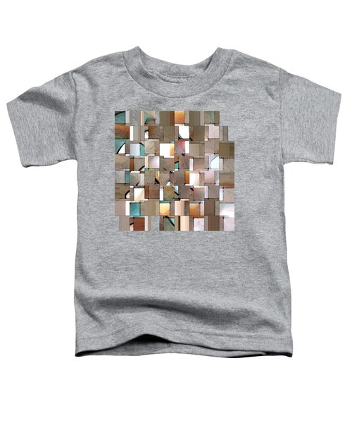 Prism 2 Toddler T-Shirt