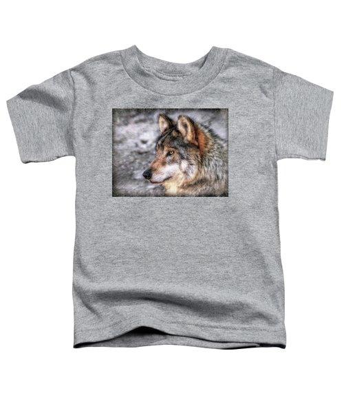 Profiling  Toddler T-Shirt