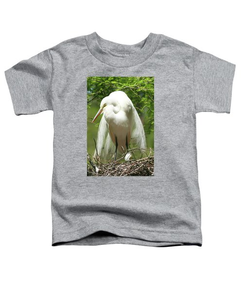 Protecting Toddler T-Shirt