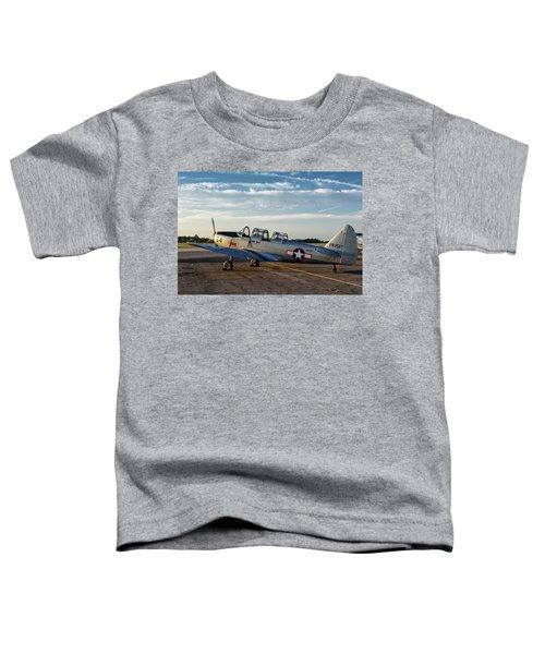 Pt-26 Sunrise Toddler T-Shirt