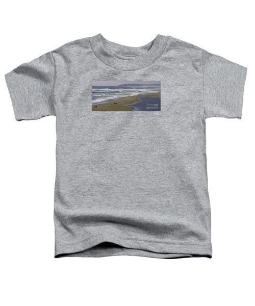 Pt. Reyes Toddler T-Shirt