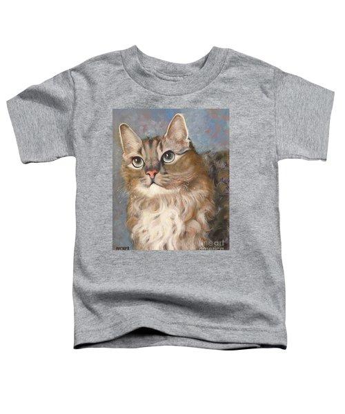 Puff  Ball Toddler T-Shirt