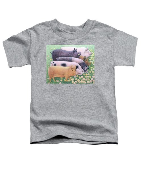 Pure Pleasure Toddler T-Shirt