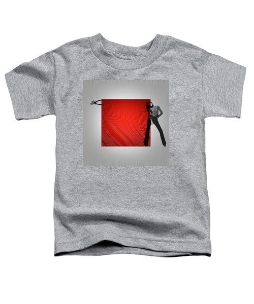 Quad Toddler T-Shirt
