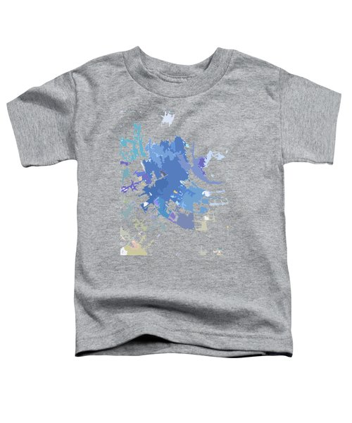 Quadrant Toddler T-Shirt