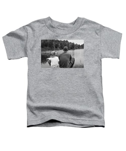 Quality Time... Toddler T-Shirt