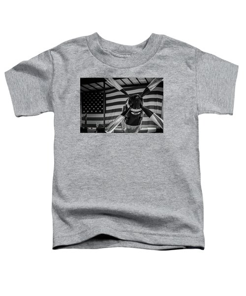 Quick Silver Toddler T-Shirt