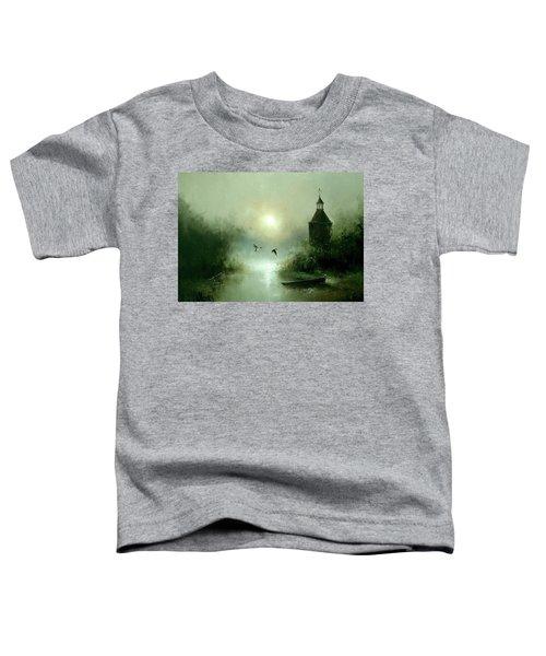 Quiet Abode Toddler T-Shirt