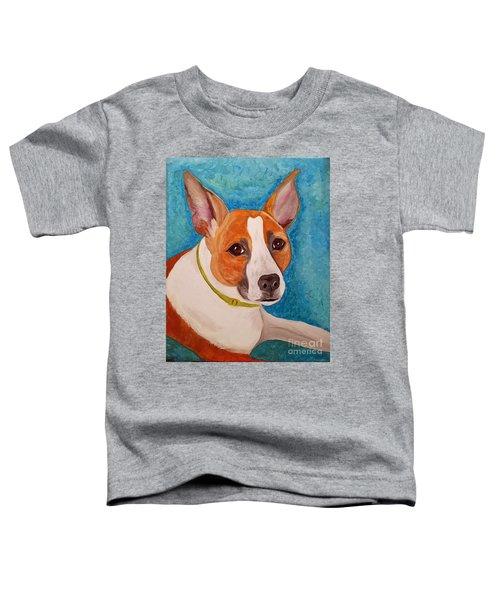 Radar  Toddler T-Shirt