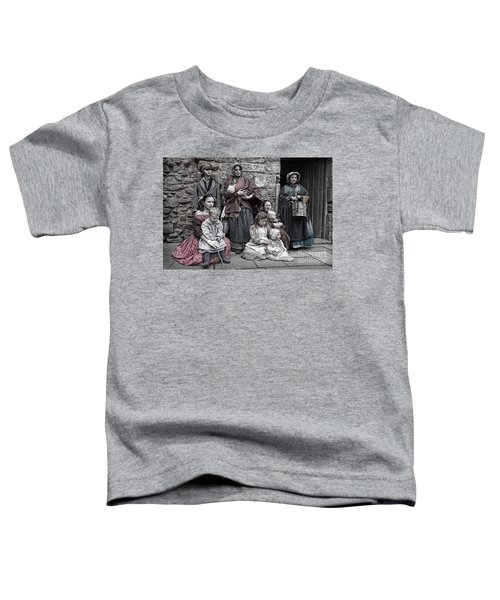 Ragged Victorians 7 Toddler T-Shirt