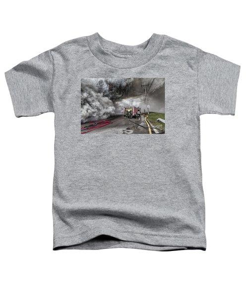 Raging Inferno Toddler T-Shirt