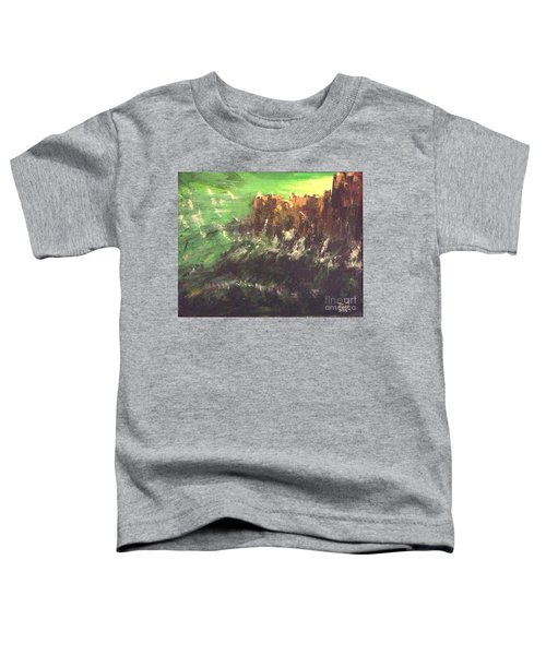 Raging Waters Toddler T-Shirt
