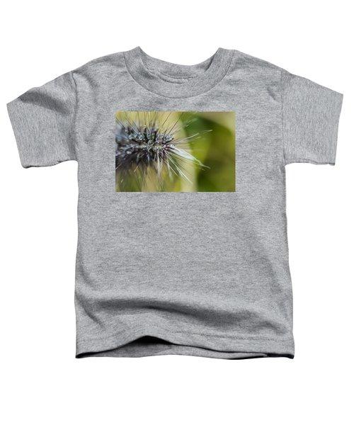 Rain Drops - 9760 Toddler T-Shirt