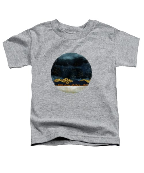 Rain Toddler T-Shirt