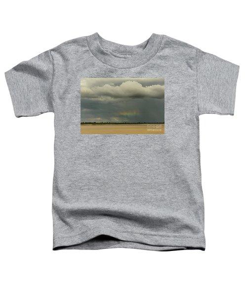 Rainbow Magic Toddler T-Shirt