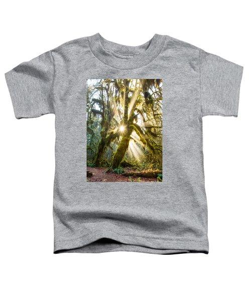Rainforest Magic Toddler T-Shirt