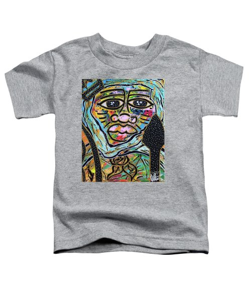 Raise Moor Kings Toddler T-Shirt