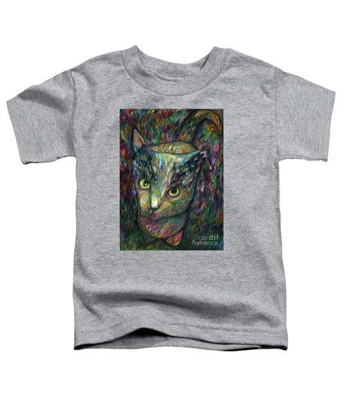 Ramona Toddler T-Shirt