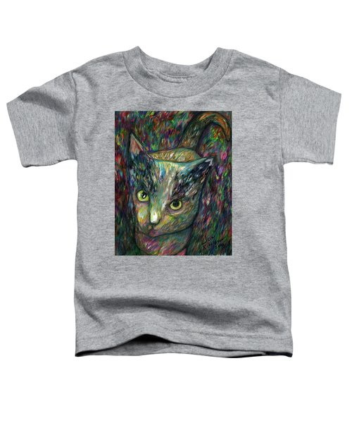 Ramona Toddler T-Shirt