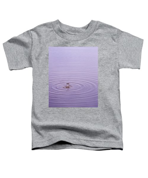 Random Act Of Kindness Toddler T-Shirt