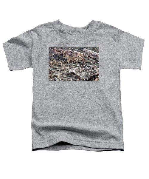 Ranthambore Apparition Toddler T-Shirt