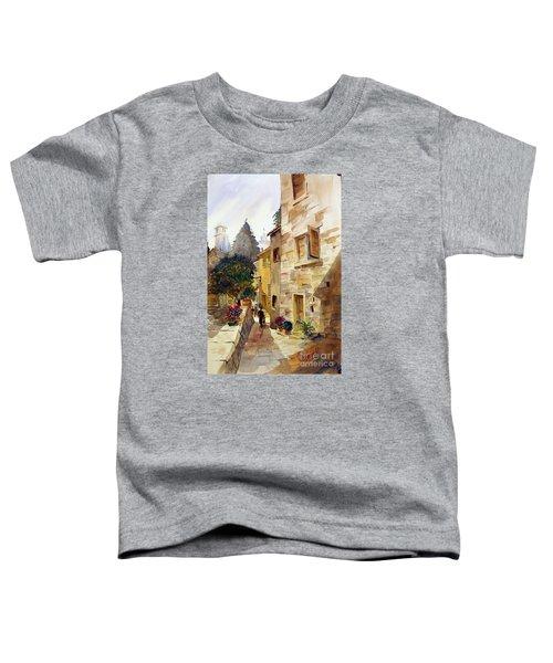 Rapale Toddler T-Shirt