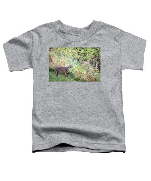 Ever Vigilant Toddler T-Shirt