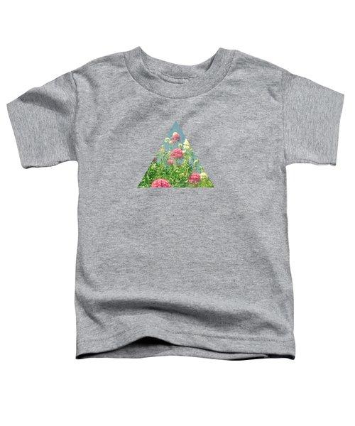 Raspberries And Cream Toddler T-Shirt