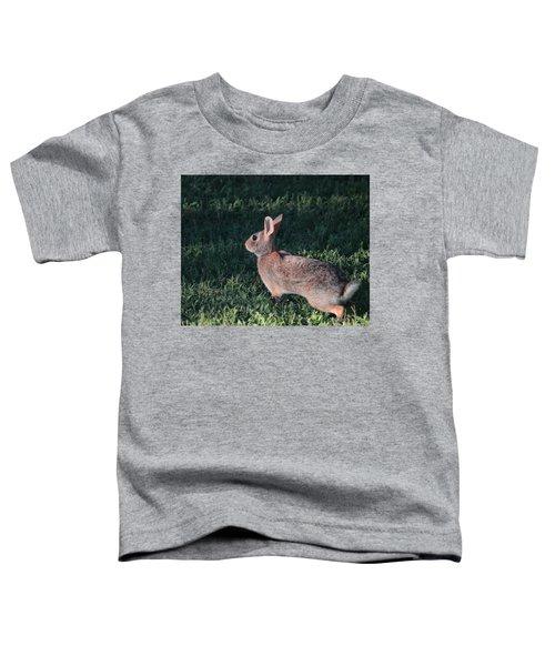 Ready To Run Toddler T-Shirt